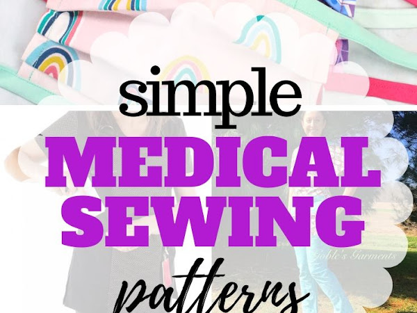 Sewing Projects for Medical Needs