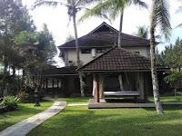 Detail Hotel Villa Grand Artos Magelang