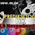 Prediksi Togel HK 19 November 2020