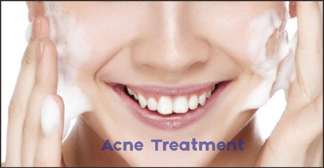 List Of Effective Antibiotics For Treating Acne