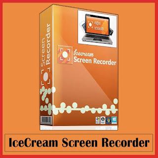 Download Gratis Icecream Screen Recorder Pro 4.70 Full Version