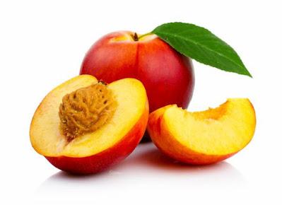 ثمرة الخوخ