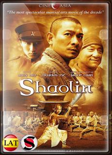 Shaolin (2011) FULL HD 1080P LATINO/CHINO