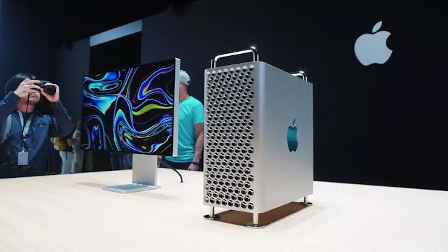 Mac Pro 2019 Price - Details