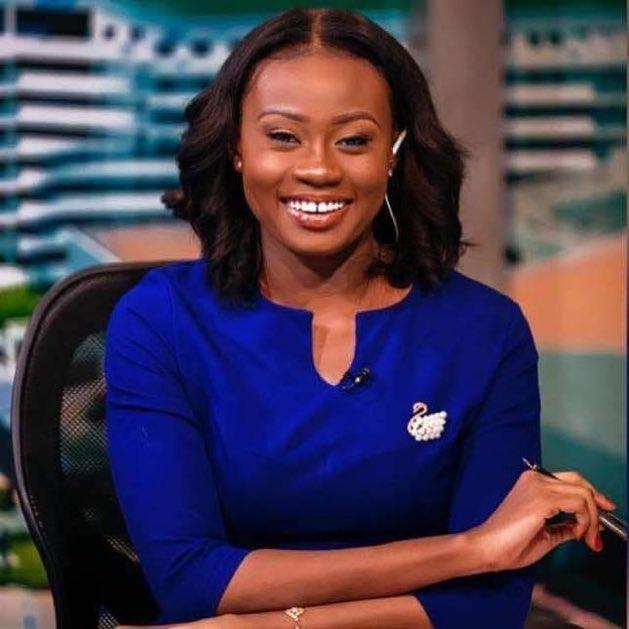 Natalie Fort Calls GHone TV Home, Social Media Reacts