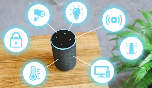 security features of smart speakers