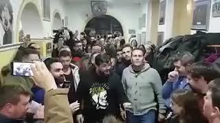 """Pasodoble comparsa """"Los Campaneros"""" a Constantino Tovar INEDITO"""