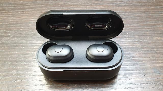 Mixcder T1 Review
