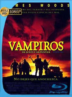 Vampiros de John Carpenter (1998) HD [1080p] Latino [GoogleDrive] SilvestreHD