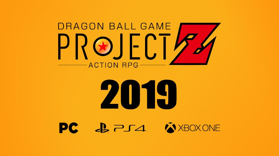 dragon ball game project z pc ps4 xb1 bandai namco