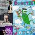 Agenda | Cruces en fiestas + Teatro Barakaldo + rock en El Tubo y El Cuervo