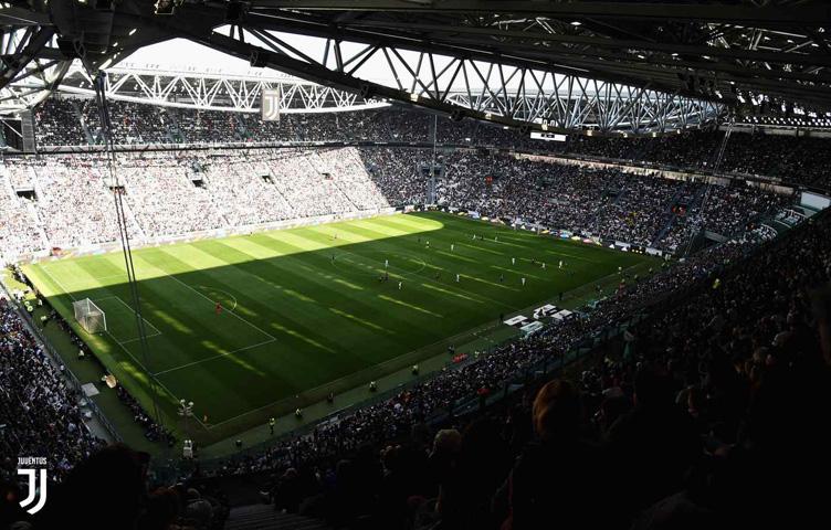 Dodatno unaprijeđene mjere sigurnosti na Allianz Stadiumu