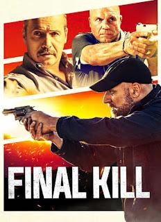 مشاهدة فيلم Final Kill 2020 مترجم