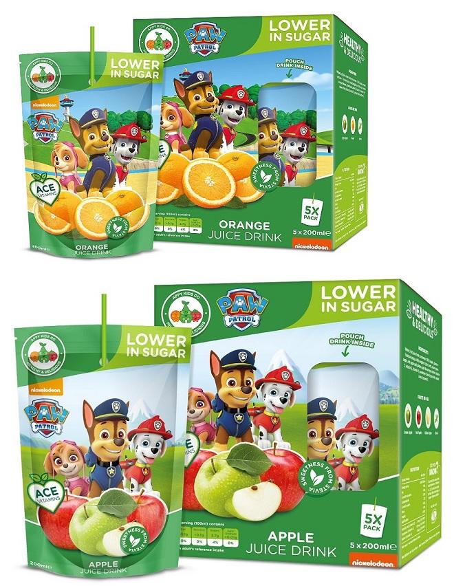 Apple Juice Cartons Whole Foods