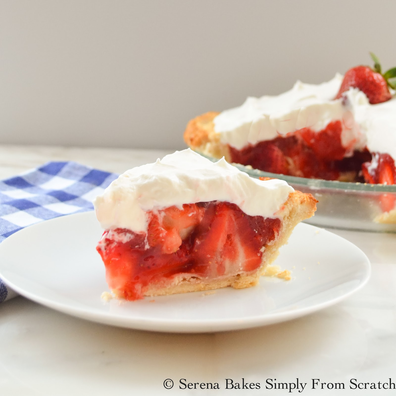 Serena Bakes Simply From Scratch