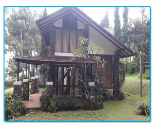 Villa Istana Bunga Lembang 1 Kamar