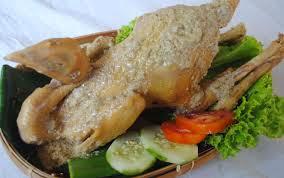 Resep Cara Membuat Ingkung Ayam Empuk Khas Jogja
