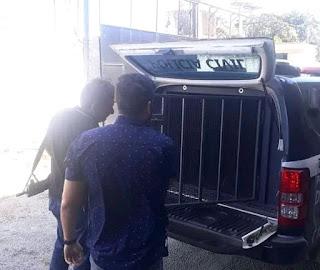 Polícia Civil prende estelionatário que aplicou golpe em idoso em Maceió