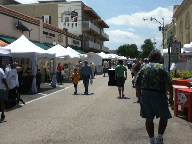 Downtown Stuart Craft Festival