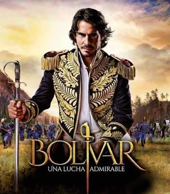 Bolívar: Una lucha admirable (TV Series) 2019 Custom HD Latino