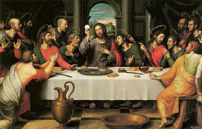 Yesus Memanggil Dua Belas Rasul dan Yesus Mencari Sahabat-Sahabat-Nya