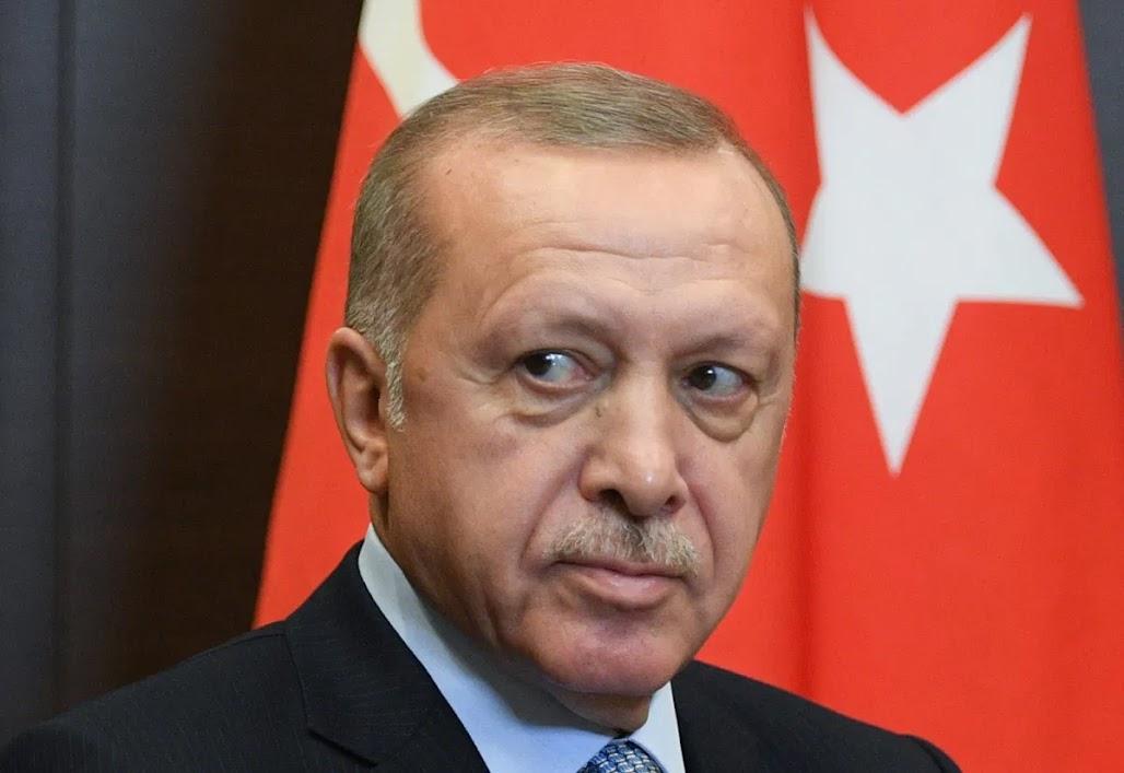 Η μοιραία κίνηση Ερντογάν που ξεχείλισε το ποτήρι