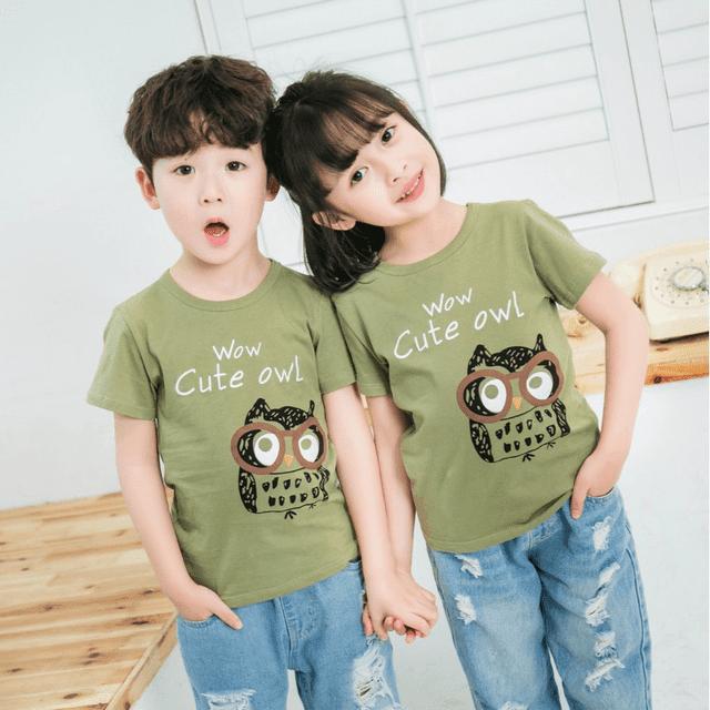 Chọn chất liệu vải thun may quần áo trẻ em độ bền màu rất cao và thoải mái nhất