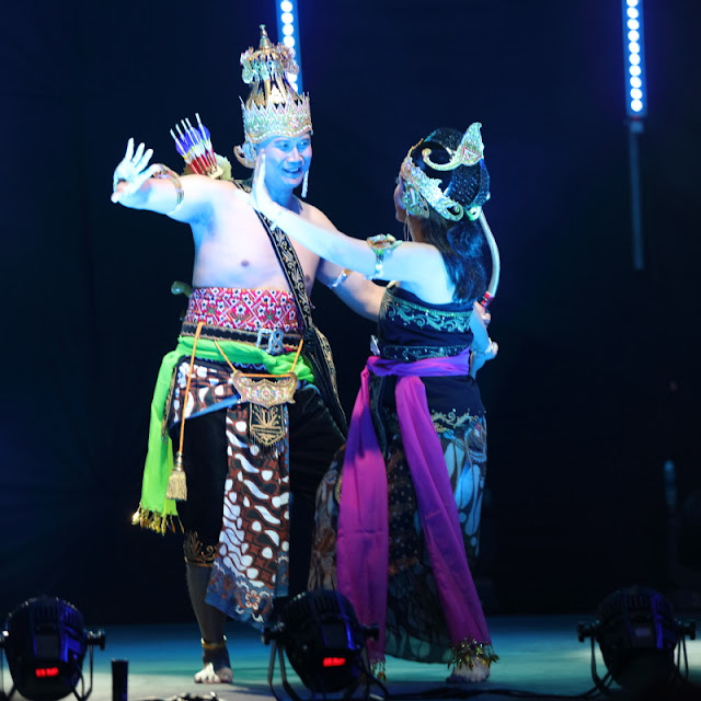 Rama and Shiva (Indonesia)