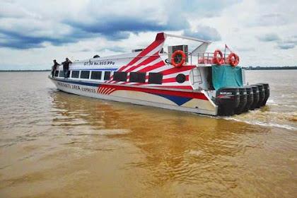 Lowongan SB Meranti Express Pekanbaru September 2019