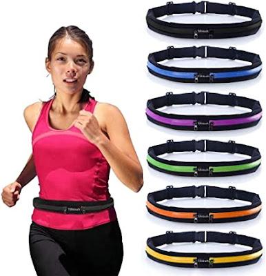 Tas Pinggang Olahraga Running Lari