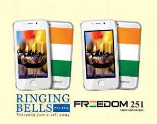 How To Book World's Cheapest Smartphone Freedom 251($3.67)
