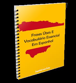Frases Úteis e Vocabulário Essencial em Espanhol