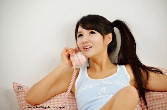 South Korea Hot Teen 119