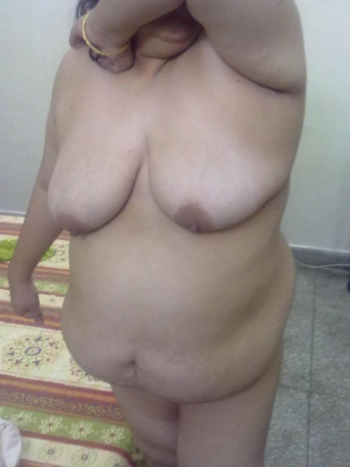 Sexy Chubby Naked Women