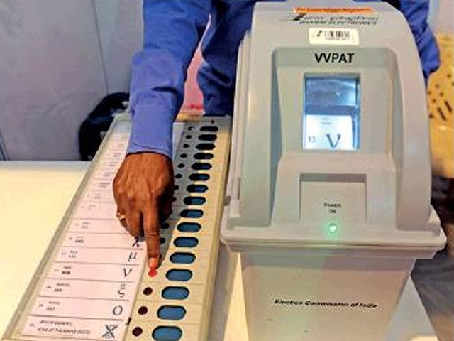 How Electronic Voting machine (EVM) works | Why Opposition afraid of it | Imran Khan Exclusive