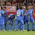 Getafe vence o Sevilla fora de casa pelo Espanhol