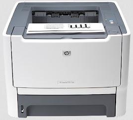HP LaserJet 1320N Printer Driver