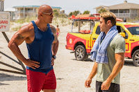 Baywatch (2017) Dwayne Johnson and Zac Efron Image 2 (35)