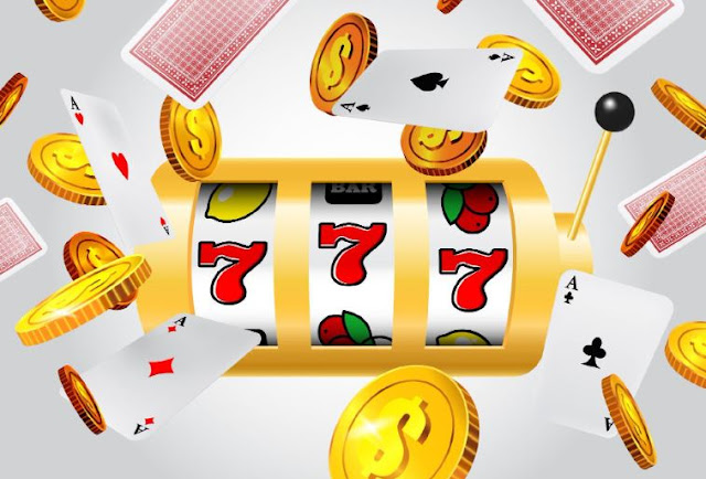 effective slot strategies to try out slots game gambling
