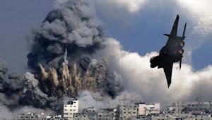 Kutuk Serangan Israel Ke Jalur Gaza, Malaysia Ajak Dunia Akhiri Penderitaan Rakyat Palestina