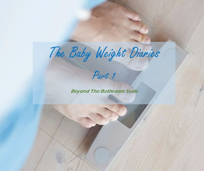 The baby weight diaries part 1