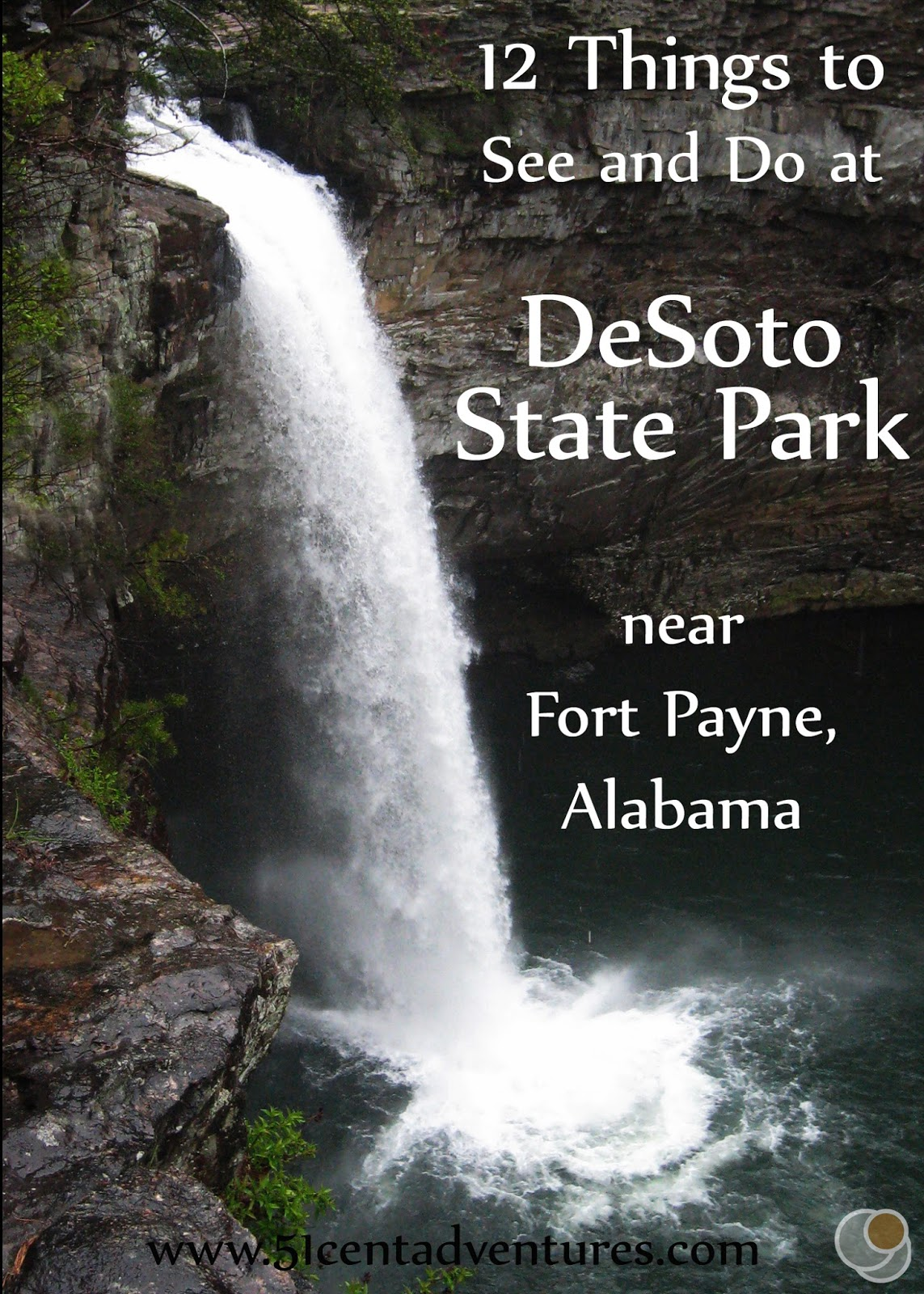 51 Cent Adventures 12 Things To See And Do At Desoto