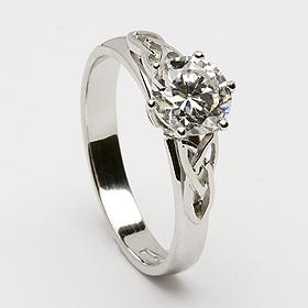 Two Golden Rings Best diamond ring designs