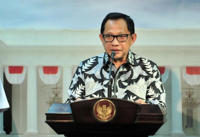 Dorong Pertumbuhan Ekonomi, Mendagri Minta Pemda Segera Realisasikan Belanja APBD 2021