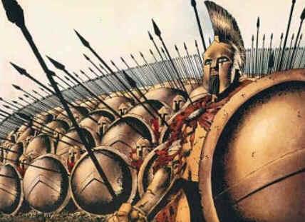 Guerras do Peloponeso