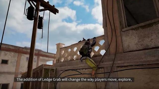 هذه هي التحديثات القادمة للعبة PUBG Mobile اصدار 0.15.0