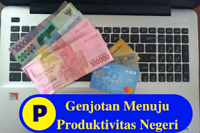 SDM Unggul Indonesia Produktif