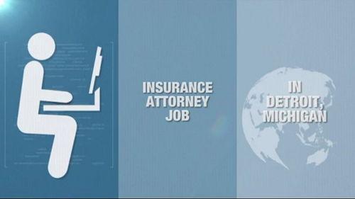 Attorney Jobs in Michigan