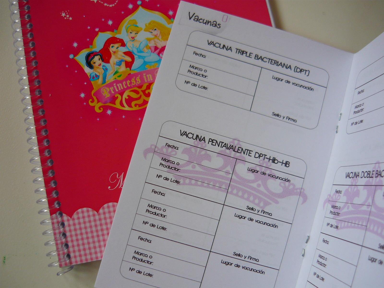 Portadas Para Cuadernos Y Libretas Con DiseÑos Marinos: Flor De Azúcar: { Cuadernos Y Libretas }