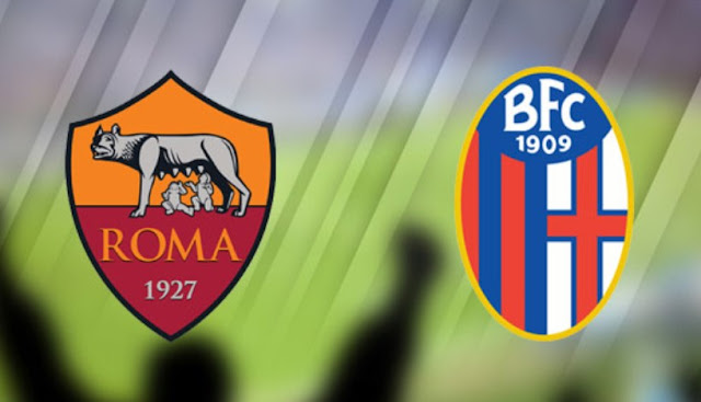 Roma vs Bologna Full Match & Highlights 28 October 2017
